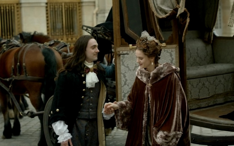 Versailles - ep9 for blog 11