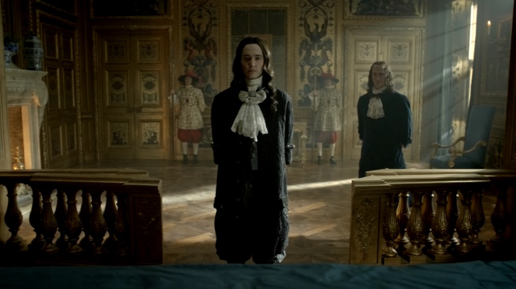 Versailles - ep9 for blog 12