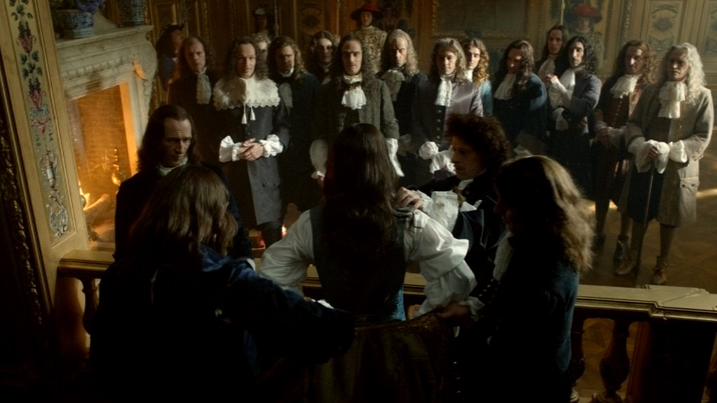 Versailles - ep9 for blog 13