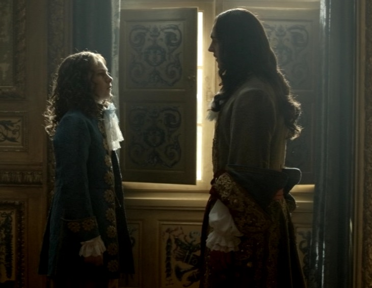 Versailles - ep9 for blog 16
