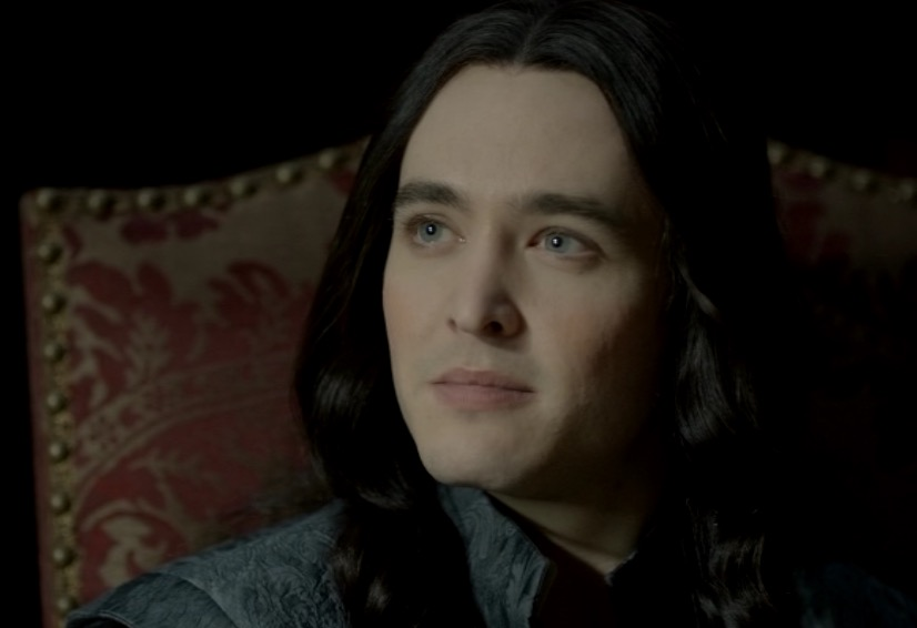 Versailles - ep9 for blog 5