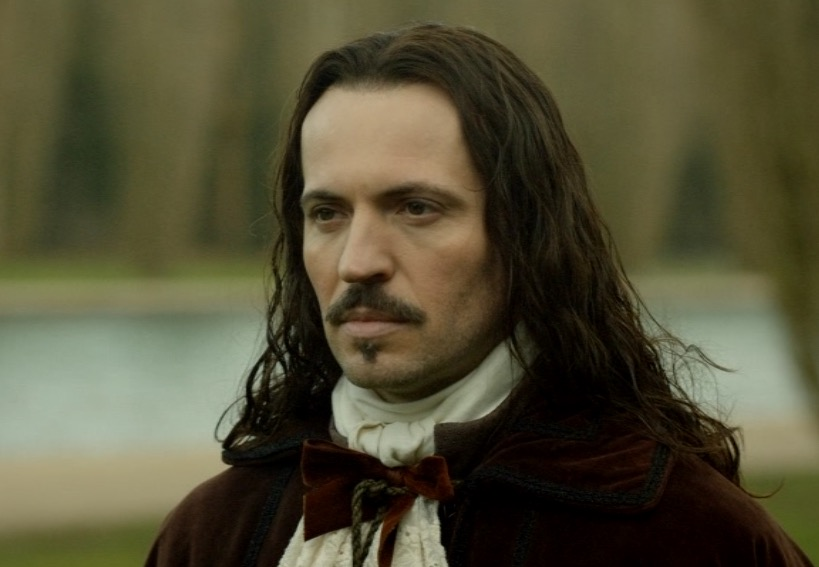Versailles - ep9 for blog 7