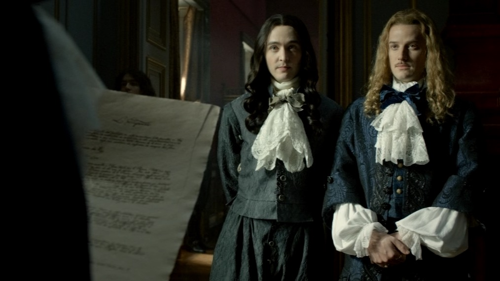 Versailles - ep9 for blog 9