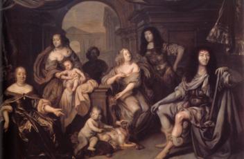 French_Royal_Family_in_circa_1663_by_Jacob_van_Loo