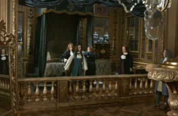 Versailles S2 ep10 - 28
