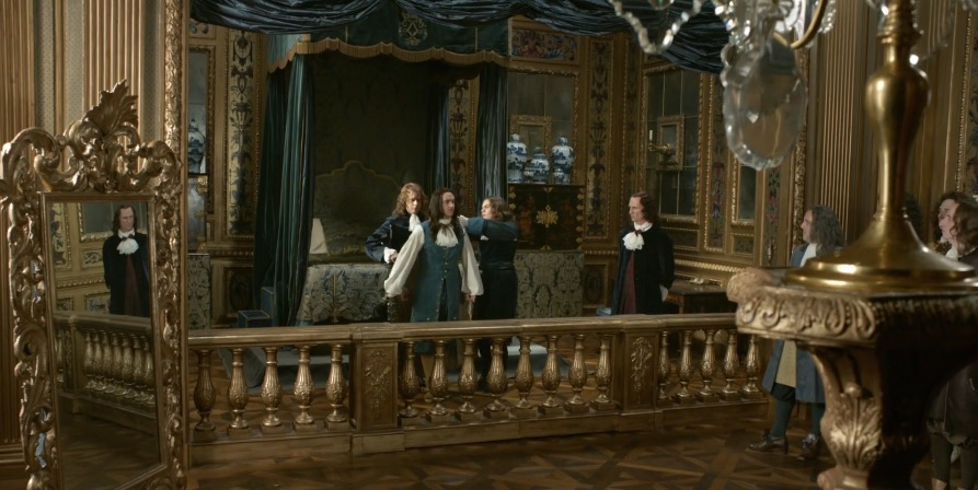 Versailles season 2, episode 10 – deaths, downfalls and
