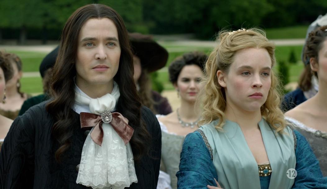 Versailles season 2, episode 10 – deaths, downfalls and