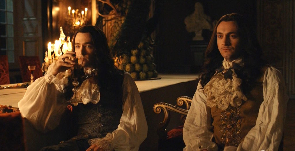 Versailles S3, Ep1 – The One With The Iron Mask Set Up 7d55fa07c0c
